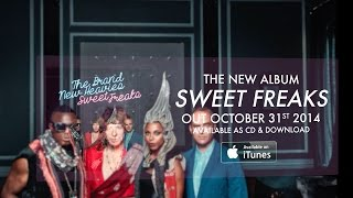 "The Brand New Heavies ""Sweet Freeek"" from the new album ""Sweet Freaks"""