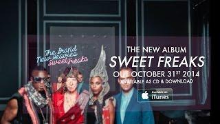 "The Brand New Heavies ""Sweet Freeek"" from the new album ""Sweet Freaks"""