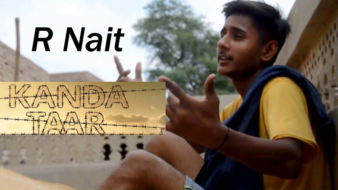 Kanda Taar(Cover Video) | R Nait | Music Empire | Latest Punjabi Songs 2020 Filmmaker Sukh