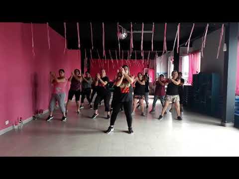 Suma Y Resta - El Micha Feat. Gilberto Santa Rosa /ZUMBA