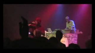 Dendemann - Volle Kontrolle - live
