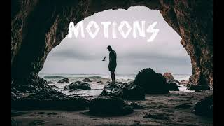 Hulvey // Motions (Audio)