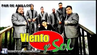MIX LO NUEVO DE - GRUPO VIENTO Y SOL