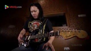 Stephan Santoso 'Musikimia' - Gear Interview - Klikklip