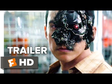Play Terminator: Dark Fate Teaser Trailer #1 (2019) | Movieclips Trailers
