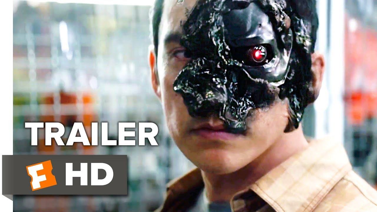 Terminator: Dark Fate Teaser Trailer #1 (2019) | Movieclips Trailers