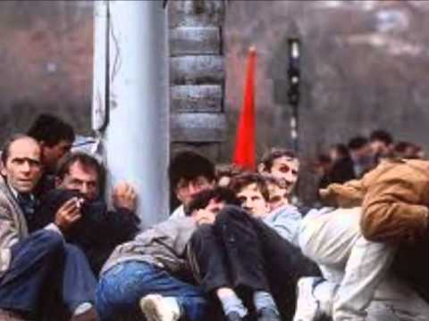 Bosnian Genocide Contains Graphic Material Youtube
