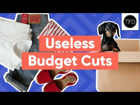8 Budget Cuts That Could Hurt You In The Long Run