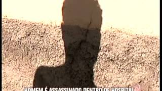 Homem é morto dentro de hospital em Belo Horizonte