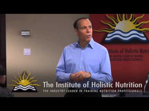 Reversing Disease Through Nutritional Medicine | Dr. Joel Fu
