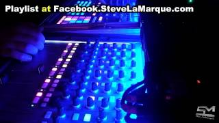 120min - Tribal Tech House - 2013-02-02 @ CK Studio DJ Steve LaMarque (2 Traktor [6 Decks])