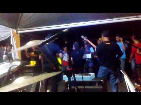 LOE GUE END COVER BY STRATEGI BAND