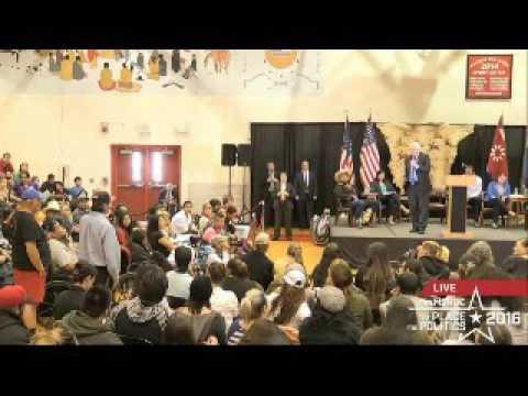 Mazacoin founder addresses Bernie Sanders