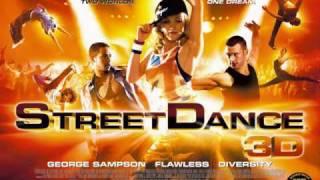 Song Battle Street Dance @Siam by RazKi