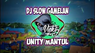 Download DJ SLOW - UN1TY - BASS EMPUK!!! | Vicks 87