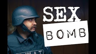 SEX BOMB (featuring Michael Steger & Derek Mio)
