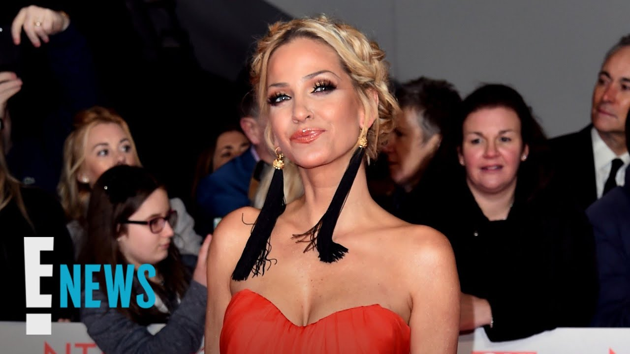 Girls Aloud Singer Sarah Harding Dead at 39 from Breast Cancer: 'A ...
