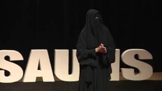 Teachers Just Teach !|د. سارة العبدالكريم|المعلم يعلم فقط! | Dr.Sara AlAbdulkarim | TEDxKSAUHS