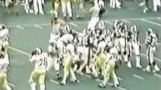 1983: Michigan 42 MSU 0