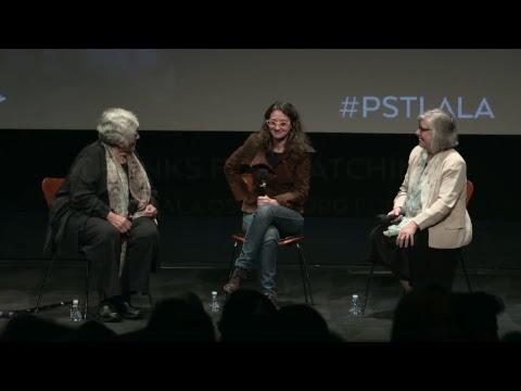 """PST LA/LA at the Academy: """"La Ciénaga"""""""