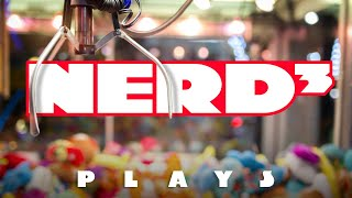 Nerd³ Plays... The Coin Game
