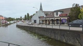 Café Delfland in Den Hoorn gesloten