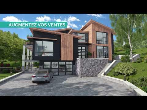 Cedreo, le logiciel d'architecture 3D pour créer vos avant-projets de maison en moins d'une heure