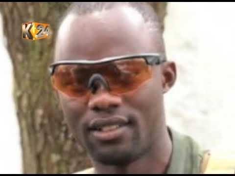 Afisa wa polisi wa kikosi cha Recce akamatwa kama mshukiwa