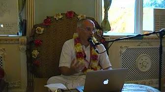 Шримад Бхагаватам 3.21.55 - Аударья Дхама прабху