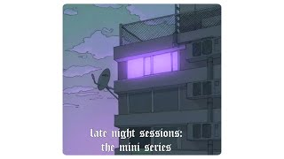 Late Night Sessions 1 102 Matt Healy Cover.mp3