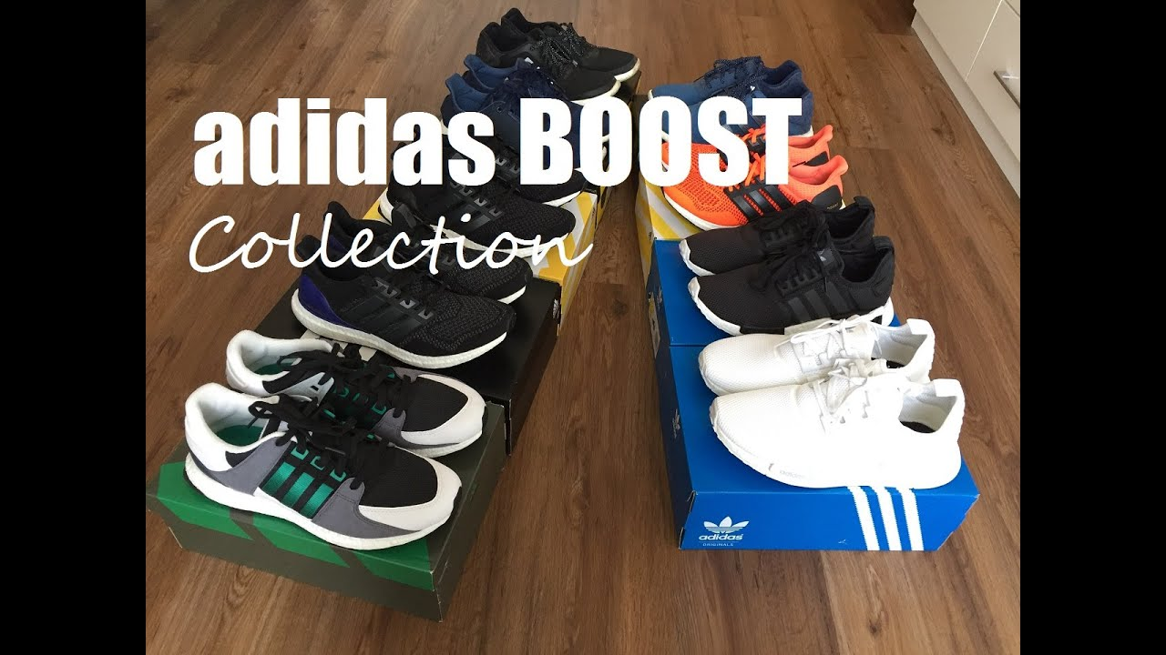 Adidas Boost Up