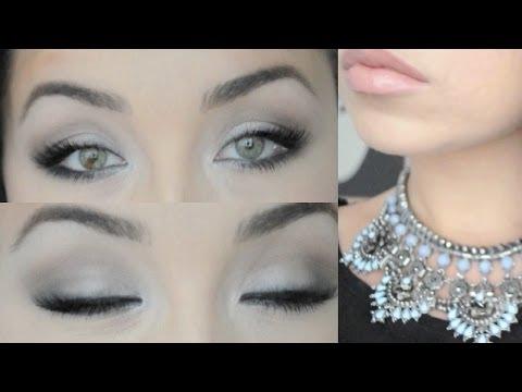 Макияж Арианы Гранде // makeup Ariana Grande :)