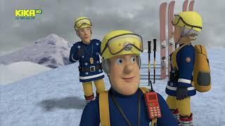 Feuerwehrmann Sam * deutsch * Das supergruselige Frostmonster * St. 10 F. 11