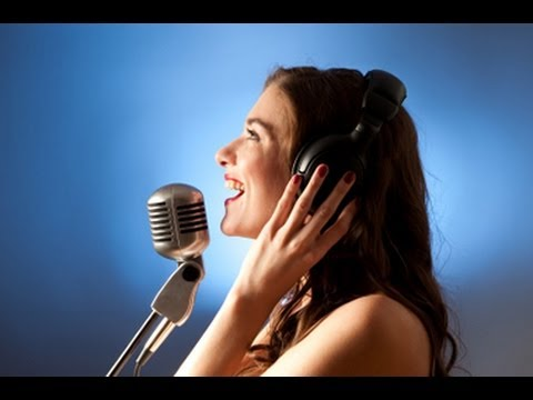 Vocal Exercises for Singers - Good Singing Techniques ...