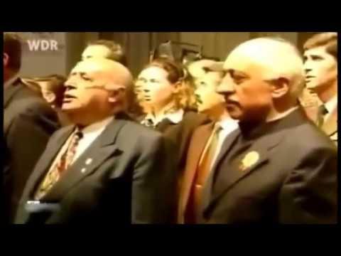 Fethullah Gülen Bewegung in Deutschland (Dokumentation)