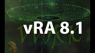 VRA 8.1