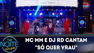 Baixar MC MM e DJ RD cantam