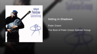 Hiding in Shadows