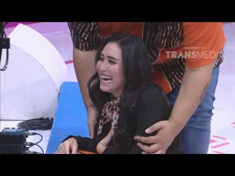 BROWNIS - Ayu Ting-Ting Dikagetin Wendy (22/2/19) Part 2
