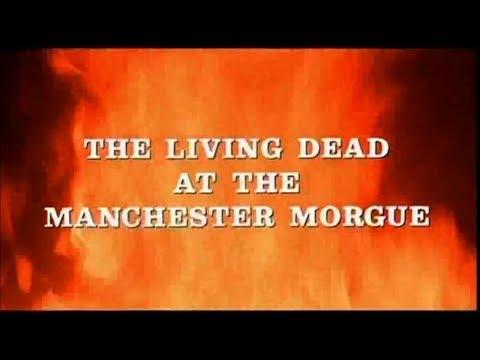 (The living dead at the Manchester Morgue) Non si deve profanare il sonno dei morti - Trailer 1