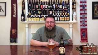 Massive Beer Reviews # 60 Firestone Walker Double Jack Imperial IPA