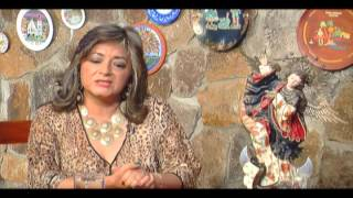 Cara a cara con Rosalía Arteaga-Paulina Tamayo (Pt. 1) 6dic2015