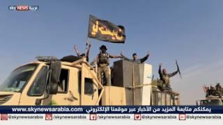 معركة الموصل.. محور الحشد الشعبي