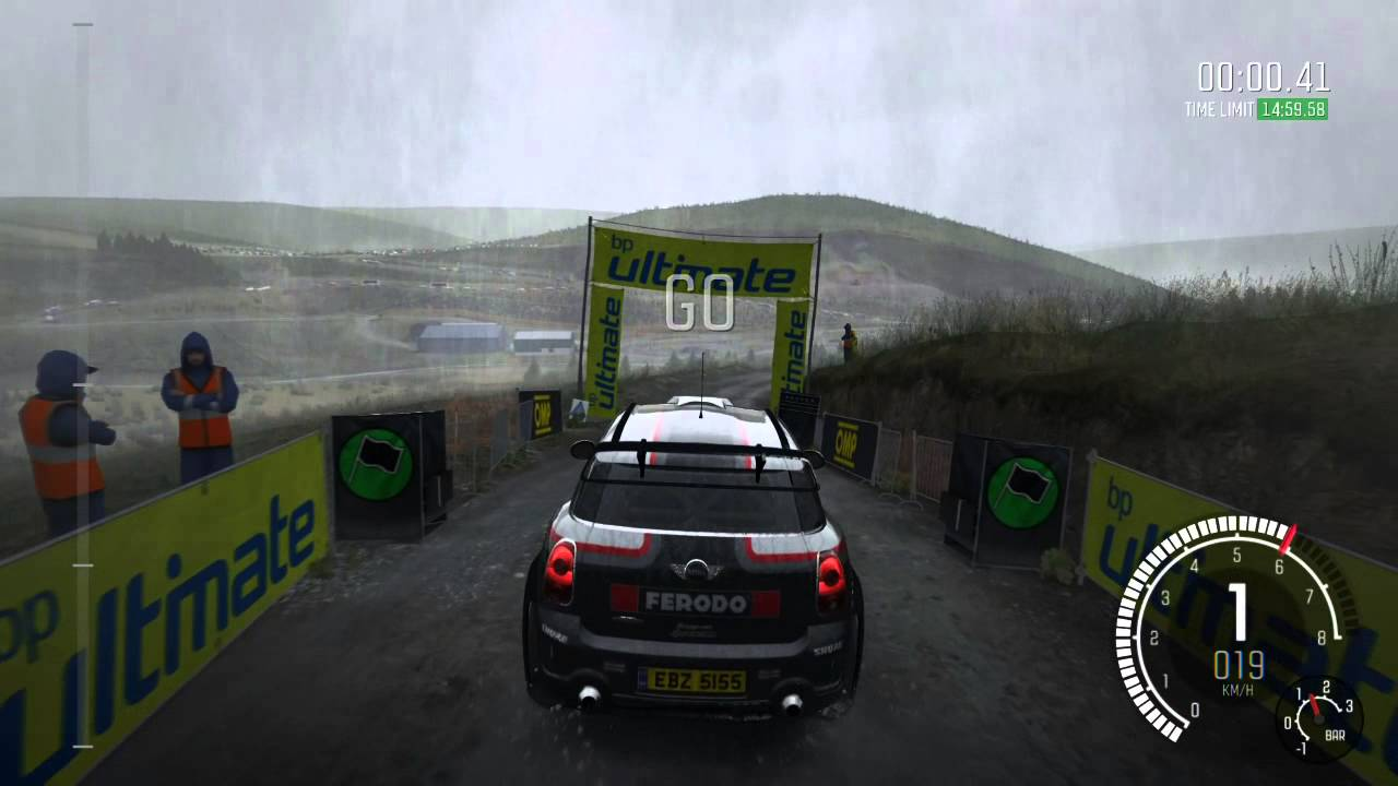 dirt rally 2010 39 s wrc cars youtube. Black Bedroom Furniture Sets. Home Design Ideas