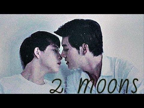 "Яой | Клип к дораме ""Две луны"""