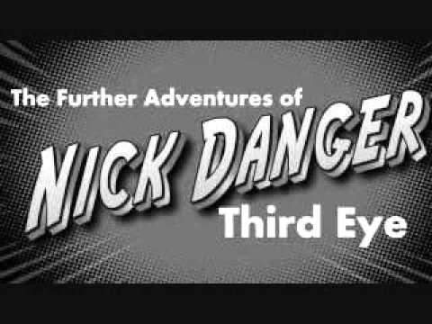 Nick Danger Third Eye complete ~ Firesign Theatre