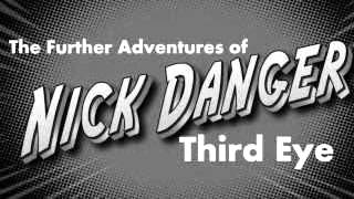 Nick Danger Third Eye (complete) ~ Firesign Theatre