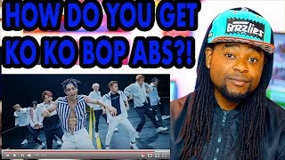 Video EXO 엑소 'Ko Ko Bop' MV | HOW DO I GET THOSE ABS THO LOL | REACTION!!! download MP3, 3GP, MP4, WEBM, AVI, FLV Desember 2017