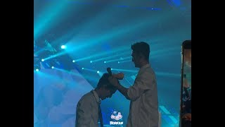 Video [FANCAM] LAI GUAN LIN - KANG DONG HO(NU'EST)Final concert day 2 download MP3, 3GP, MP4, WEBM, AVI, FLV Desember 2017