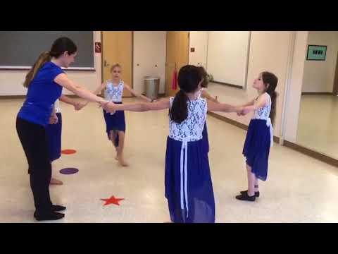 Celebrate Israel Fest Dance 2018